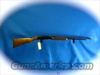 Remington Model 572 Fieldmaster Pump 22 Rifle **USED**  Guns > Rifles > Remington Rifles - Modern > .22 Rimfire Models