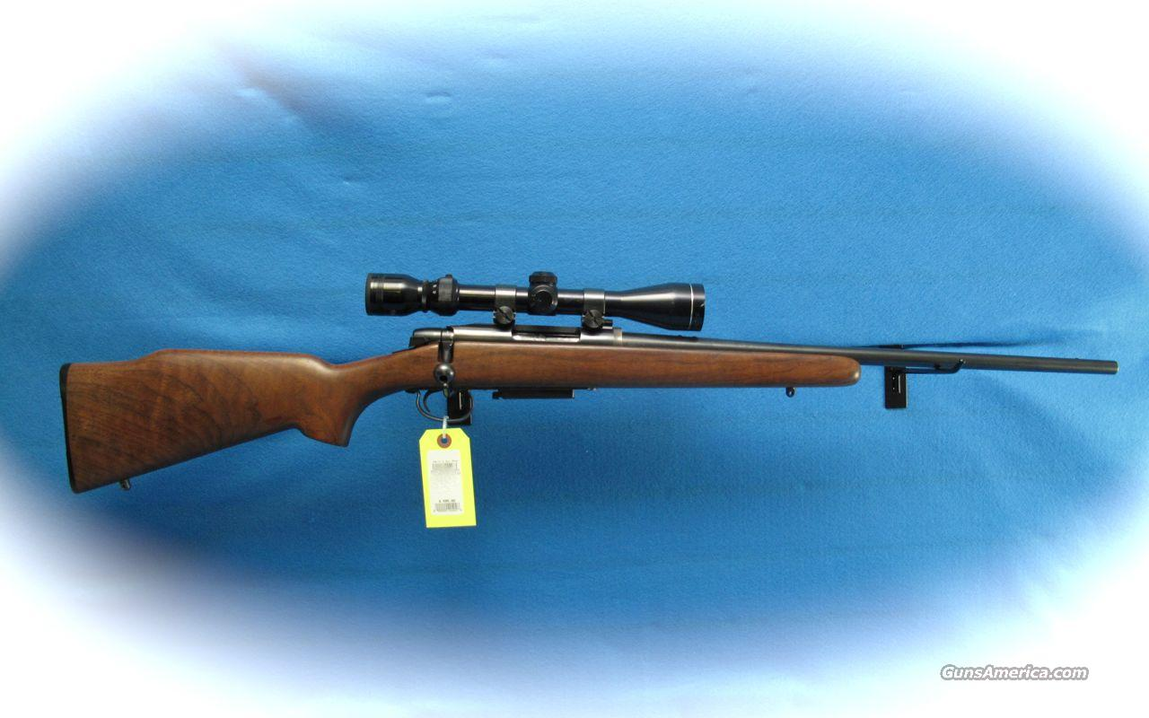 Remington Model 788 bolt action rifle 30-30 Winchester Caliber w/ Scope **USED**  Guns > Rifles > Remington Rifles - Modern > Bolt Action Non-Model 700 > Sporting