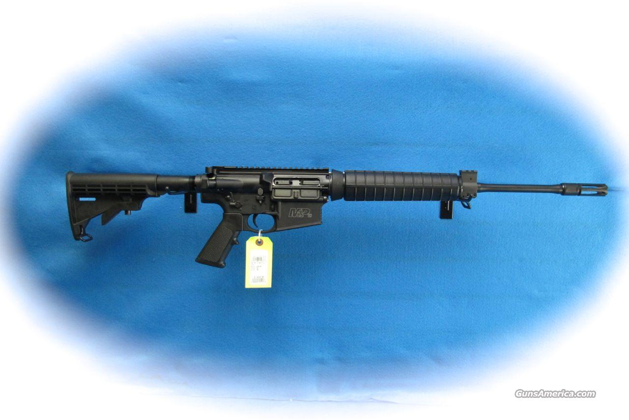 Smith & Wesson M&P10 7.62/.308 Cal Semi Auto Rifle **New** REDUCED  Guns > Rifles > Smith & Wesson Rifles > M&P