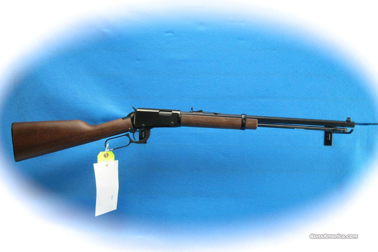 Henry Repeating Arms Co. H001TV 17HMR Lever Action Rifle **New**  Guns > Rifles > Henry Rifle Company