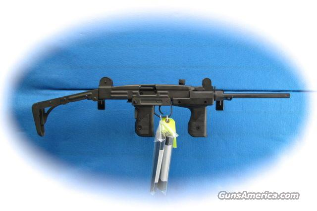 Vector Arms Uzi Type 9mm Rifle **Used**  Guns > Rifles > V Misc Rifles