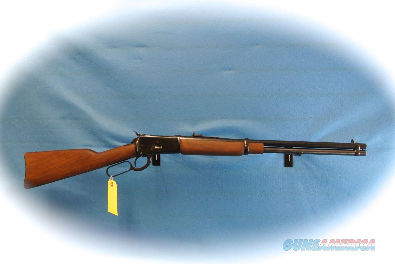 Rossi Model  R92-57001 Lever Action .45 Colt Carbine **New**  Guns > Rifles > Rossi Rifles > Cowboy