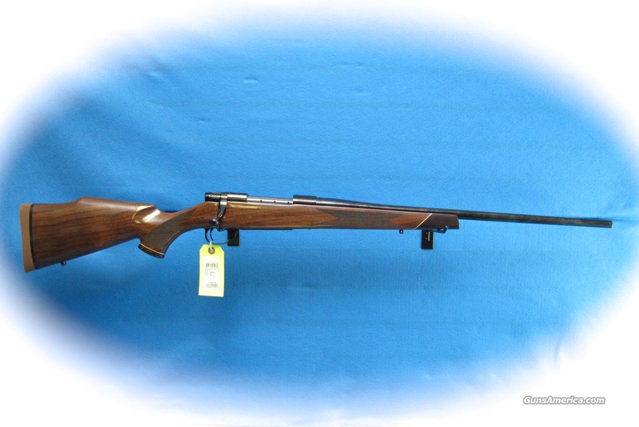 Weatherby Vanguard Series 2 Deluxe Bolt Action Rifle .257 Wthby Cal **New**  Guns > Rifles > Weatherby Rifles > Sporting