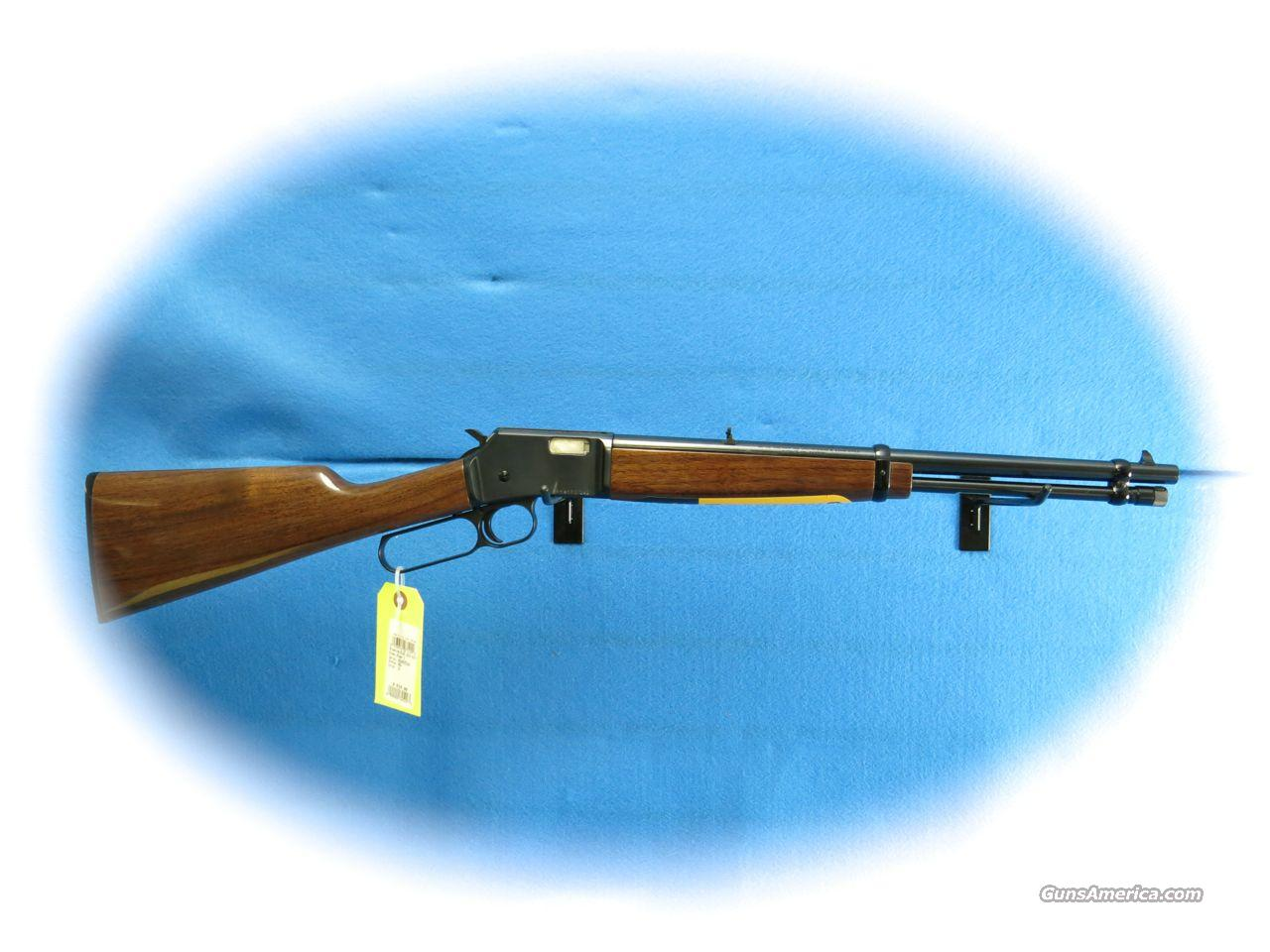 Browning Micro Midas BL-22 .22LR Lever Action Rifle **New**  Guns > Rifles > Browning Rifles > Pump Action