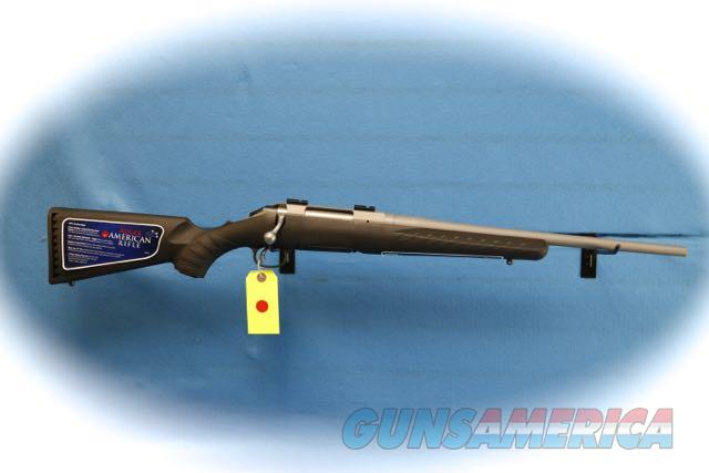 Ruger American All-Weather Compact Bolt Action Rifle 22-250 Rem Model 6947 **New**  Guns > Rifles > Ruger Rifles > American Rifle