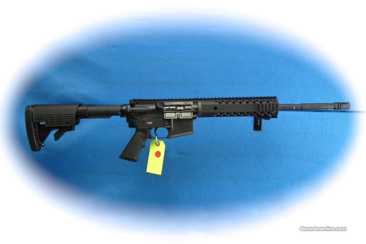 Diamondback Arms DB15B Semi Auto AR Rifle 5.56mm/.223 **New**  Guns > Rifles > AR-15 Rifles - Small Manufacturers > Complete Rifle