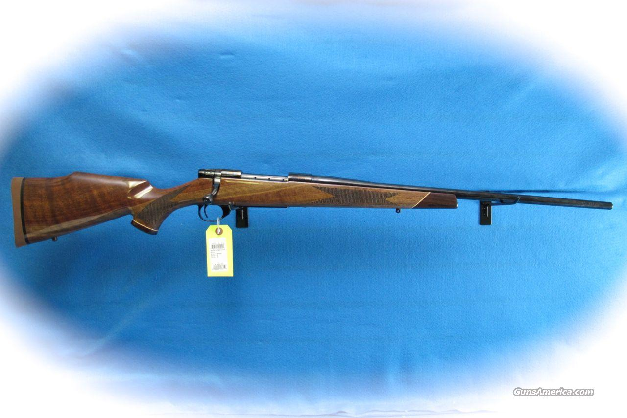 Weatherby Vanguard Series 2 Deluxe Bolt Action Rifle, .270 Caliber  Guns > Rifles > Weatherby Rifles > Sporting