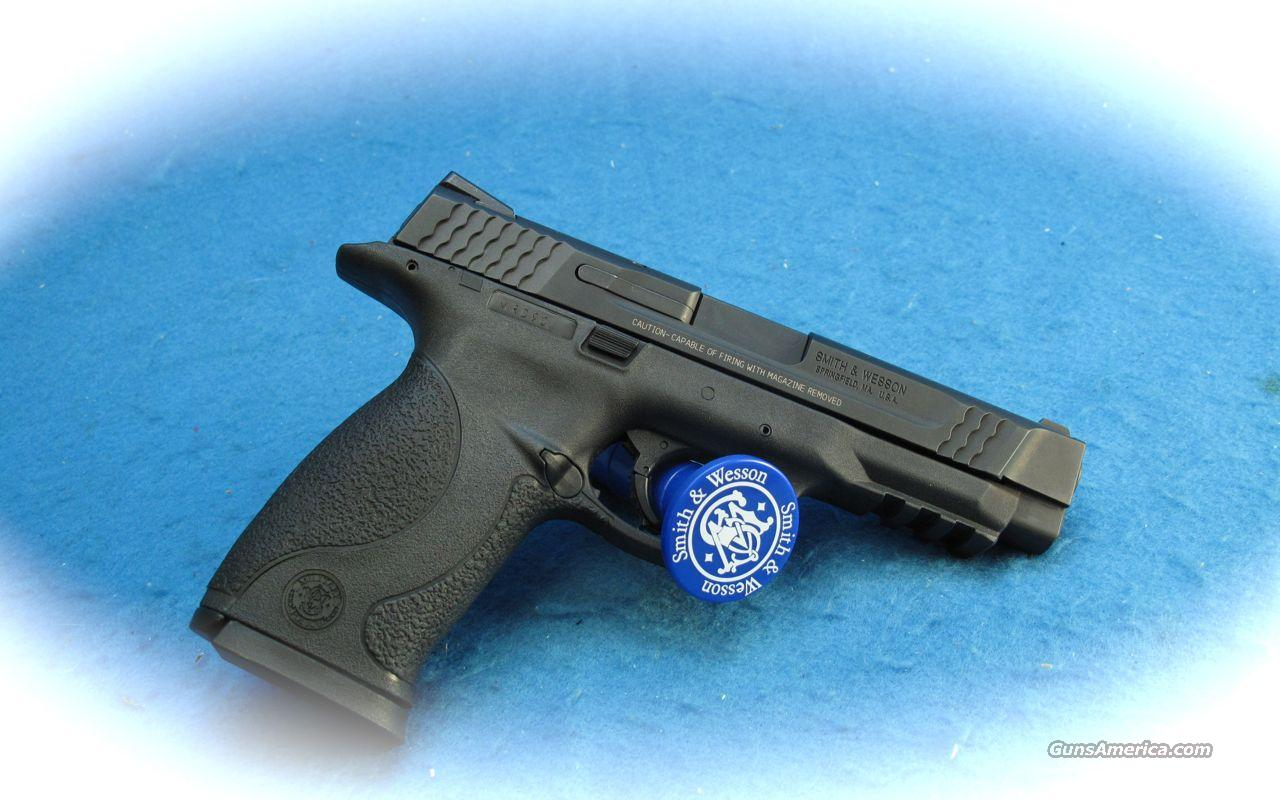 Smith & Wesson M&P45 Full Size 45 ACP PIstol **USED LIKE NEW**  Guns > Pistols > Smith & Wesson Pistols - Autos > Polymer Frame