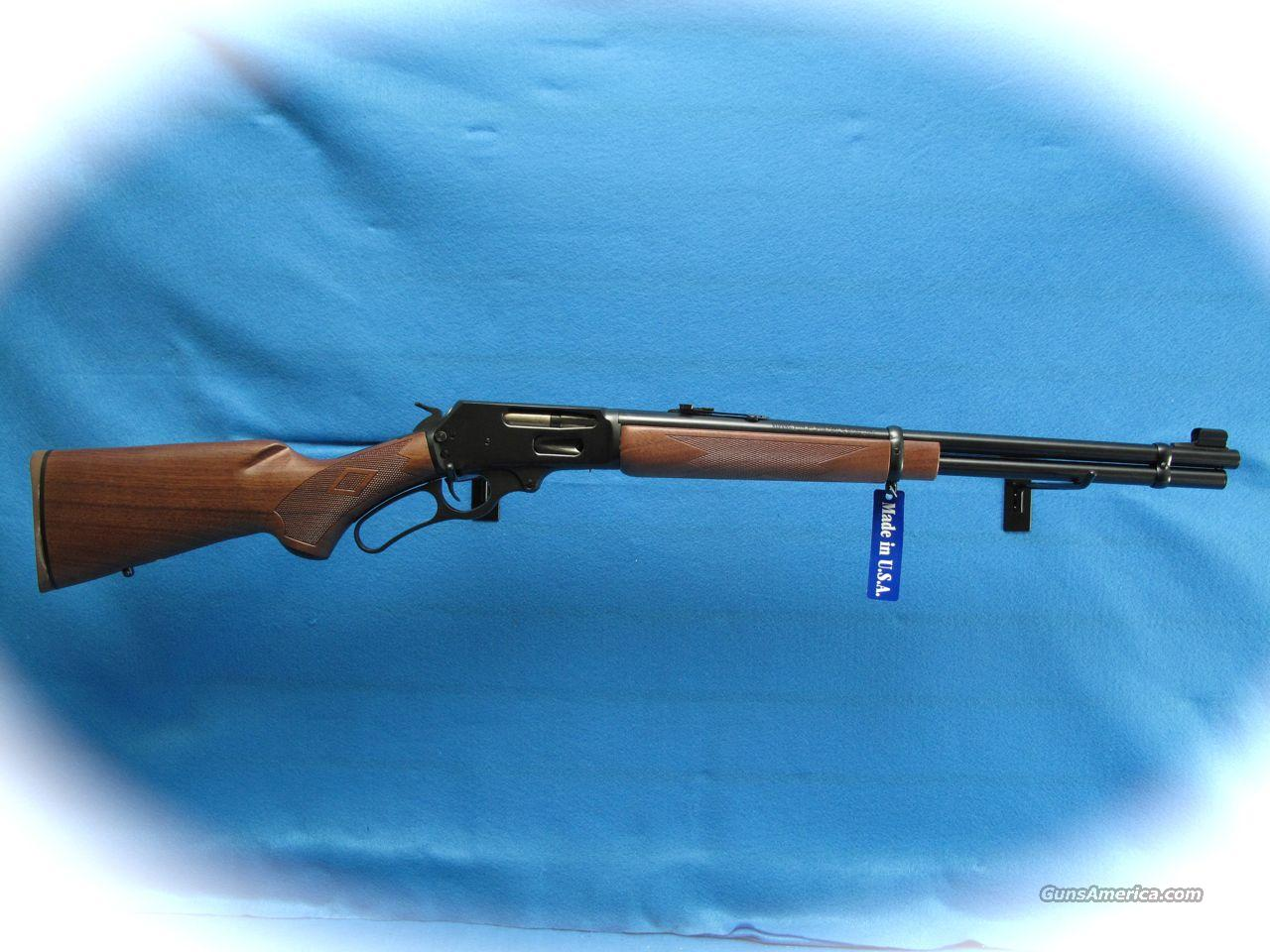Marlin Model 336C Lever Action 30-30 Cal Rifle **NEW**  Guns > Rifles > Marlin Rifles > Modern > Lever Action