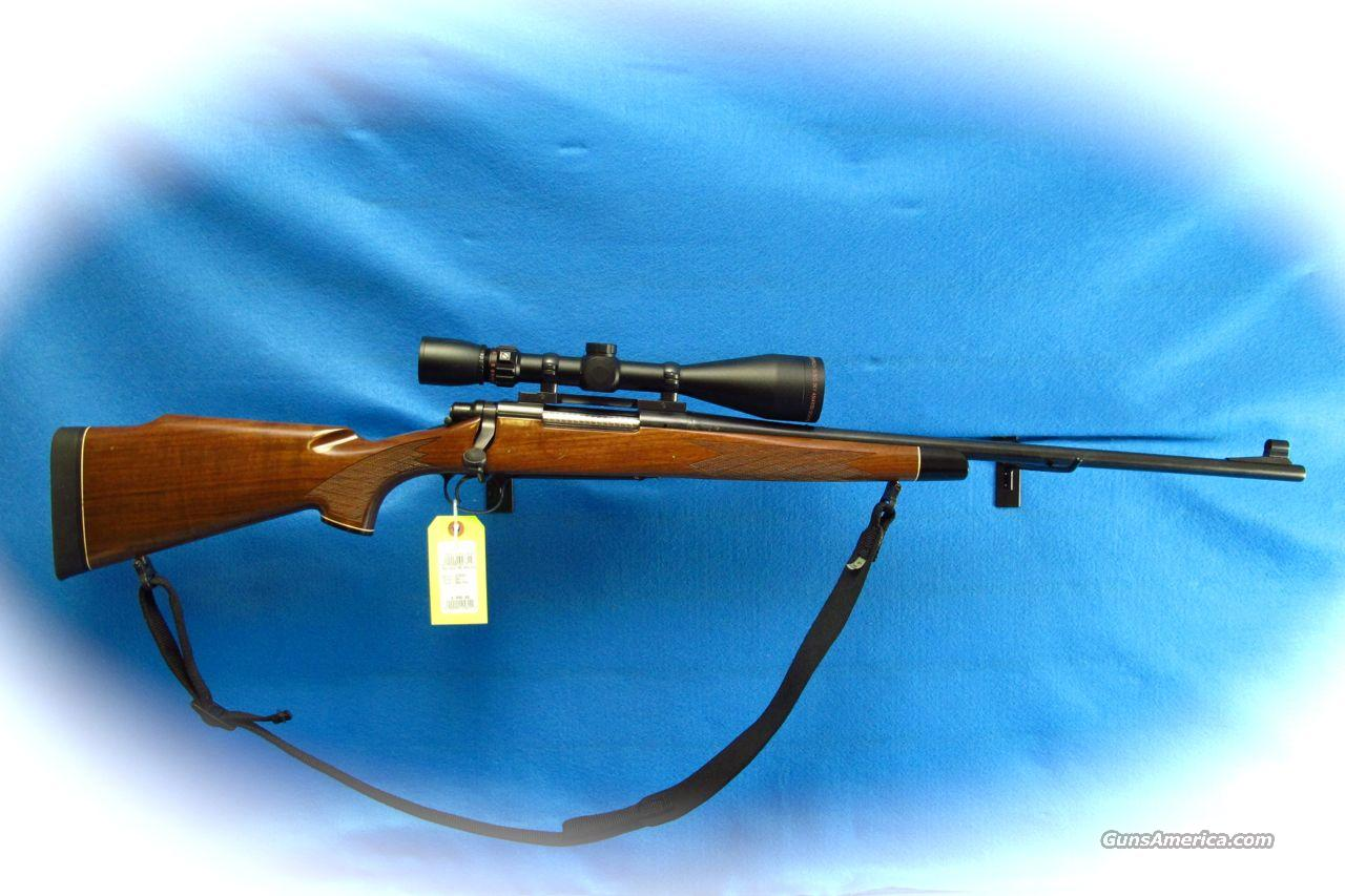 Remington 700 BDL Bolt Action Rifle 300 WinMag w/Scope **Used**  Guns > Rifles > Remington Rifles - Modern > Model 700 > Sporting