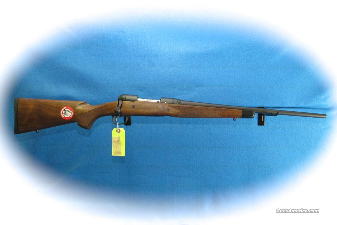 Savage Model 14 Classic .308 Winchester Bolt Action Rifle **New**  Guns > Rifles > Savage Rifles > Accutrigger Models > Sporting
