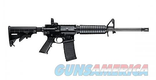 SMITH & WESSON, S&W M&P 15 SPORT II  Guns > Rifles > Smith & Wesson Rifles > M&P