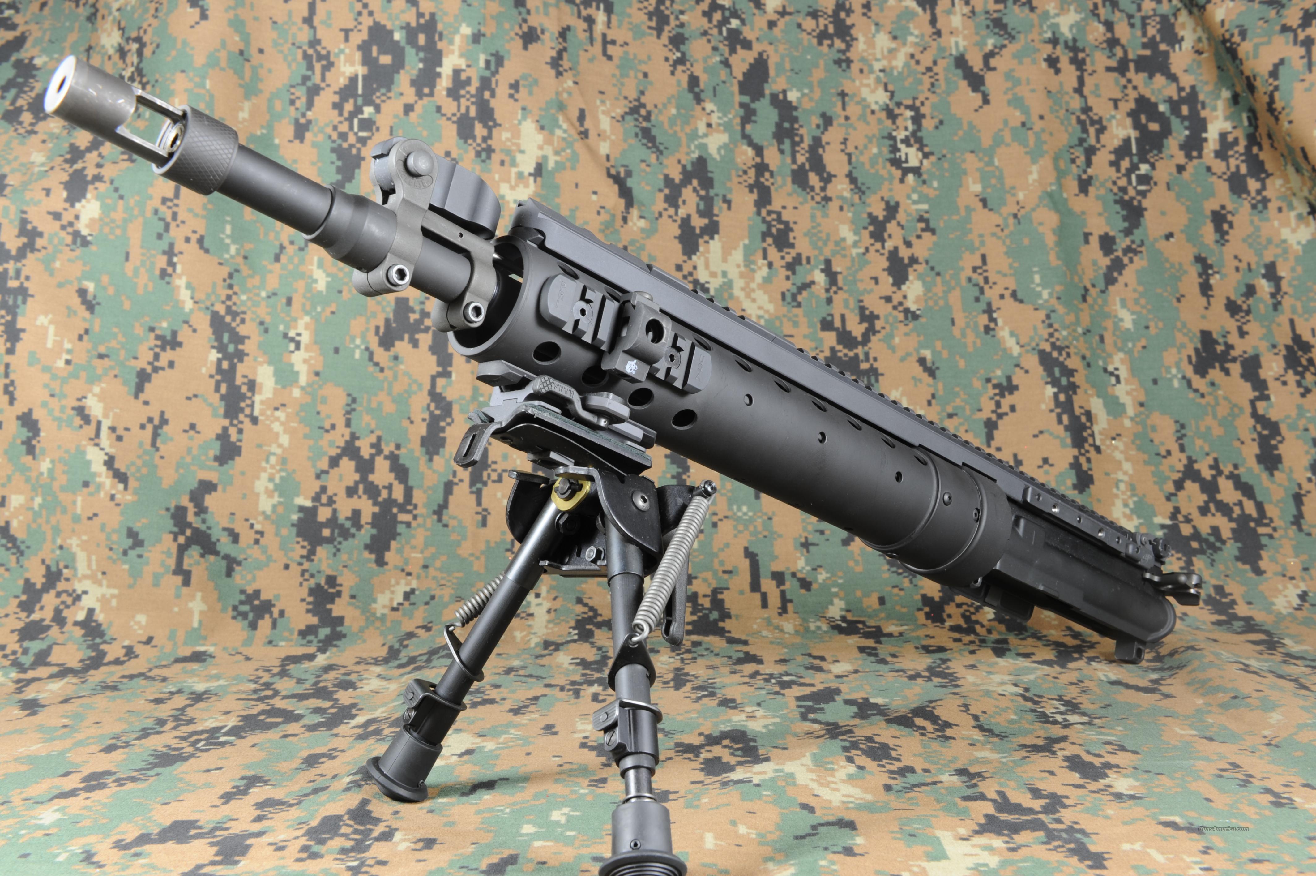 Precision Reflex Mk12 Mod0 Upper For Sale
