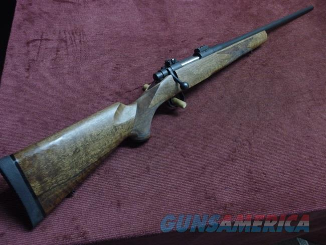 COOPER MODEL 54 CLASSIC - .22-250 SPORTER - PRETTY WOOD - NEAR MINT  Guns > Rifles > Cooper Arms Rifles