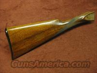 BERNARDELLI SXS SHOTGUN STOCK  Guns > Shotguns > B Misc Shotguns