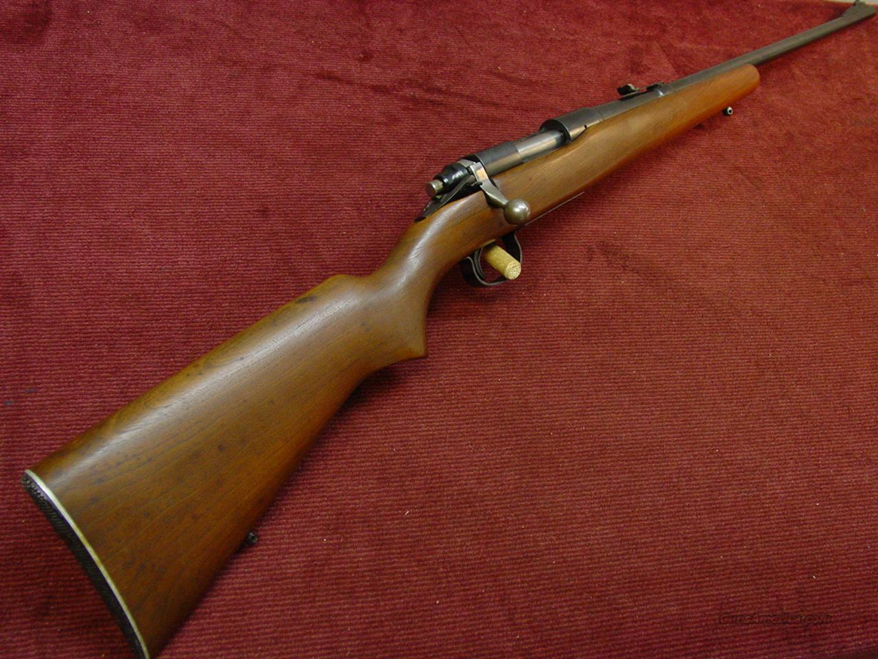 REMINGTON 722 .300 SAVAGE - SUPER CLEAN !  Guns > Rifles > Remington Rifles - Modern > Non-Model 700