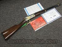 WINCHESTER 94 30-30 CHEROKEE TRAIL OF TEARS TRIBUTE - MINT !  Guns > Rifles > Winchester Rifles - Modern Lever > Model 94 > Post-64