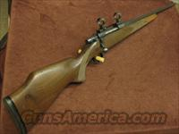 WEATHERBY VANGUARD VGS 30/06 - WALNUT STOCK  Guns > Rifles > Weatherby Rifles > Sporting