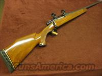 WINSLOW RIFLE .270 WIN. - WINSLOW ARMS CO.  Guns > Rifles > Custom Rifles > Bolt Action