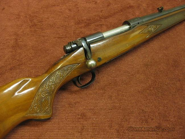 TED WILLIAMS 53 .270 - WINCHESTER MODEL 70 - EXCELLENT  Guns > Rifles > Winchester Rifles - Modern Bolt/Auto/Single > Model 70 > Post-64