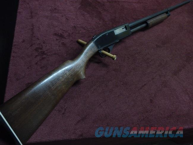 HARRINGTON & RICHARDSON 402 .410GA. PUMP   Guns > Shotguns > Harrington & Richardson Shotguns