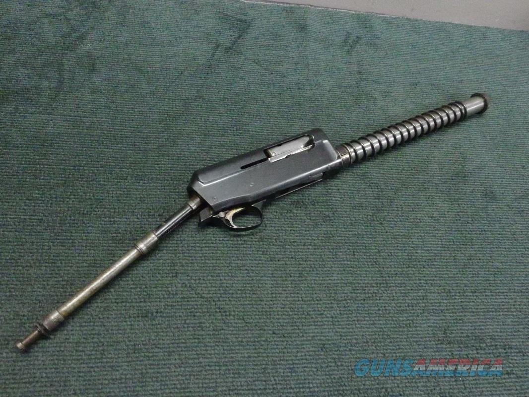 "FRANCHI 48 AL 12GA. - COMPLETE RECEIVER - MADE IN 1957 - STEEL RECEIVER - CAN TAKE 3"" MAGNUM BARRELS  Guns > Shotguns > Franchi Shotguns > Auto/Pump > Hunting"