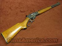 MARLIN 336 30-30 - PRE CROSSBOLT SAFETY - MADE 1979  Marlin Rifles > Modern > Lever Action