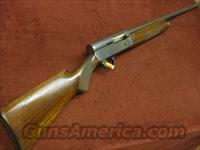 REMINGTON MODEL 11 12GA. 32-INCH FULL CHOKE  Guns > Shotguns > Remington Shotguns  > Autoloaders > Hunting