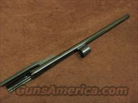 REMINGTON 11-87 12GA. FULLY RIFLED - CANTILEVER SLUG BARREL - MINT !  Non-Guns > Barrels