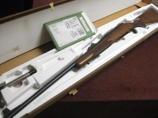 REMINGTON 700 CLASSIC - 8MM REM.MAG. - 24-IN. W/ IRON SIGHT - NIB  Guns > Rifles > Remington Rifles - Modern > Model 700 > Sporting