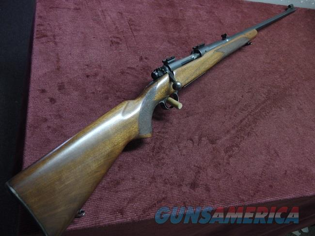 WINCHESTER MODEL 70 - PRE-64 - 300 H&H MAGNUM - 26-INCH - MADE IN 1952  Guns > Rifles > Winchester Rifles - Modern Bolt/Auto/Single > Model 70 > Pre-64