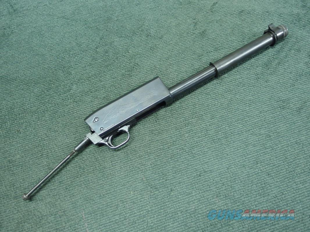 ITHACA 37 12GA. COMPLETE RECEIVER - EXCELLENT  Guns > Shotguns > Ithaca Shotguns > Pump