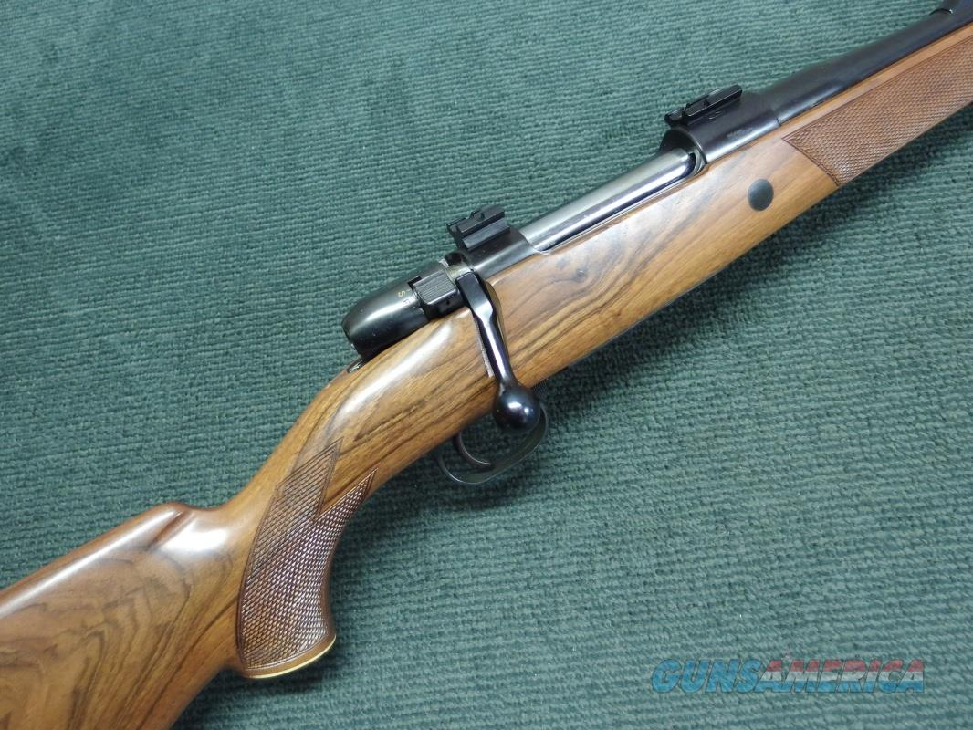 MAUSER - WERKE MODEL 2000 - 30-06 - 24-INCH - KRUPP STEEL - MADE IN GERMANY IN 1969 - EXCELLENT  Guns > Rifles > Mauser Rifles > German