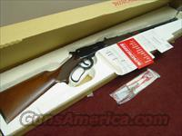 "WINCHESTER MODEL 94 .45 LONG COLT - ANGLE EJECT - CHECKERED WALNUT - 24"" RIFLE - NIB !  Guns > Rifles > Winchester Rifles - Modern Lever > Model 94 > Post-64"