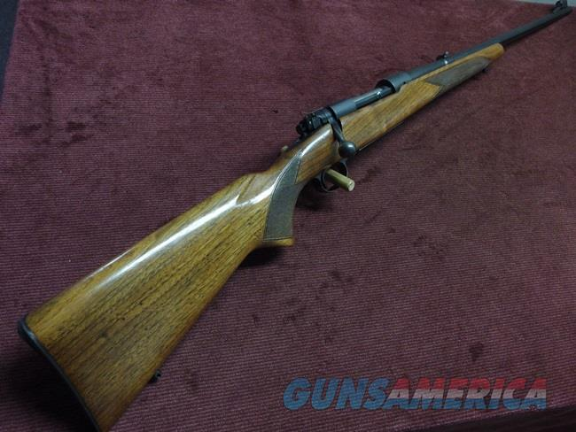 WINCHESTER PRE-64 MODEL 70 30-06 - MADE IN 1950 - EXCELLENT  Guns > Rifles > Winchester Rifles - Modern Bolt/Auto/Single > Model 70 > Pre-64