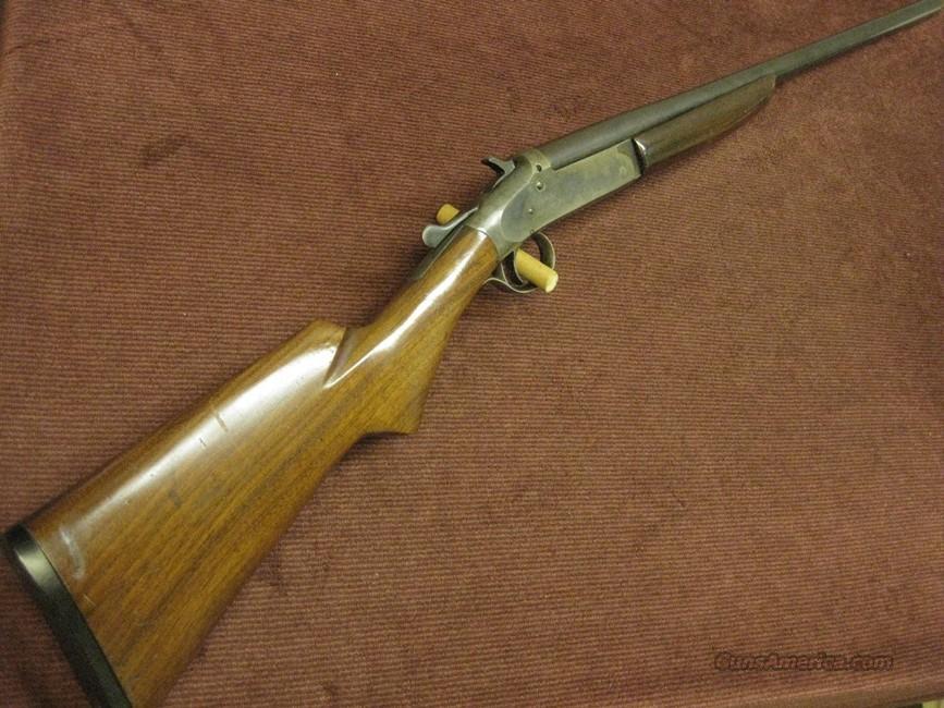 IVER JOHNSON CHAMPION 12GA. 28-IN. FULL  Guns > Shotguns > Iver Johnson Shotguns