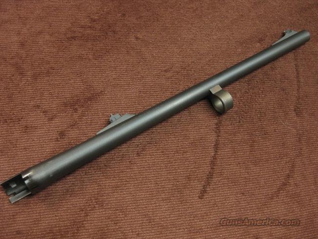 Vintage Sporting Shotgun Barrels 58