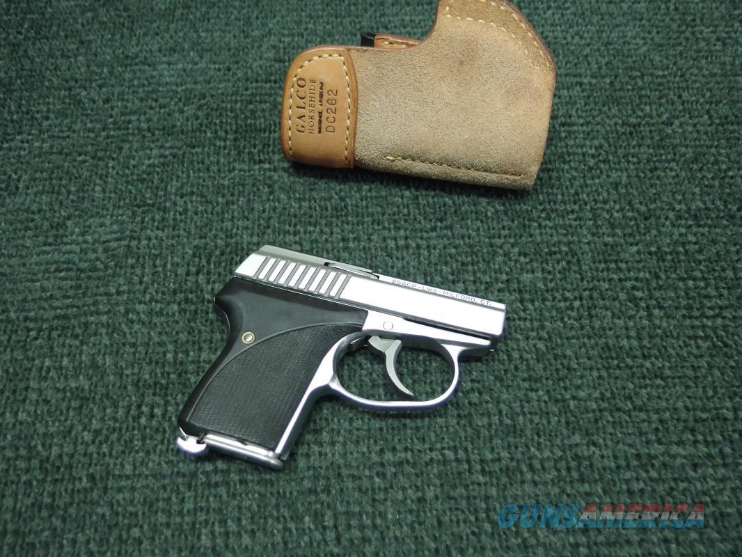 SEECAMP LWS .25ACP - MINT!  Guns > Pistols > Seecamp Pistols