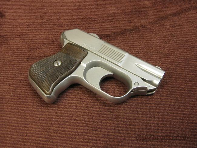COP .38 / .357MAG. 4-BARREL DERRINGER For Sale