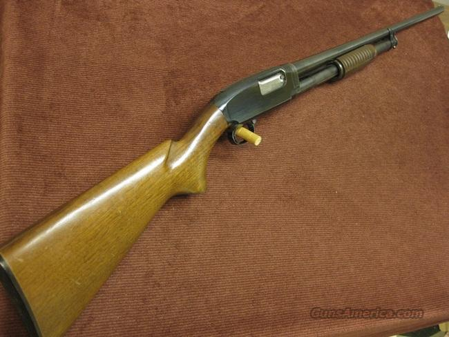 WINCHESTER MODEL 12 16GA. 28-INCH MOD. - MADE IN 1955 - NICE ONE !  Guns > Shotguns > Winchester Shotguns - Modern > Pump Action > Hunting