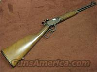 WINCHESTER MODEL 9422 .22LR - EXCELLENT  Winchester Rifles - Modern Lever > Model 94 > Post-64