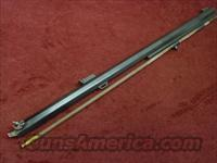 THOMPSON CENTER RENEGADE BARREL - .54 CAL. WITH PARTS  Guns > Rifles > Thompson Center Muzzleloaders > Hawken Style