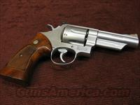 SMITH & WESSON 629-1  .44 MAGNUM - 4-INCH BARREL - EXCELLENT !  Smith & Wesson Revolvers > Model 629