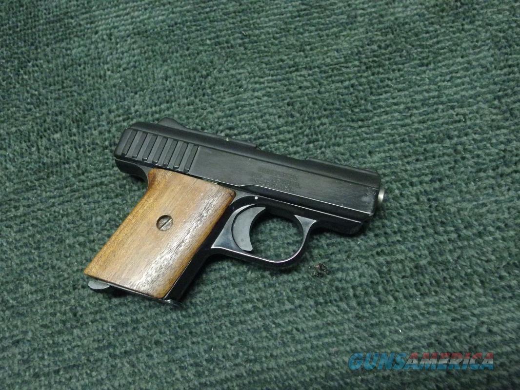 RAVEN P-25 .25ACP PISTOL  Guns > Pistols > R Misc Pistols