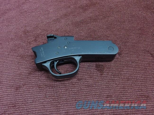 ROSSI SINGLE-SHOT  - COMPLETE RECEIVER FOR .22LR / .410GA.  - SMALL FRAME - VERY GOOD  Guns > Rifles > Rossi Rifles > Other