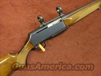 BROWNING BAR 7MM MAG.  Guns > Rifles > Browning Rifles > Semi Auto > Hunting