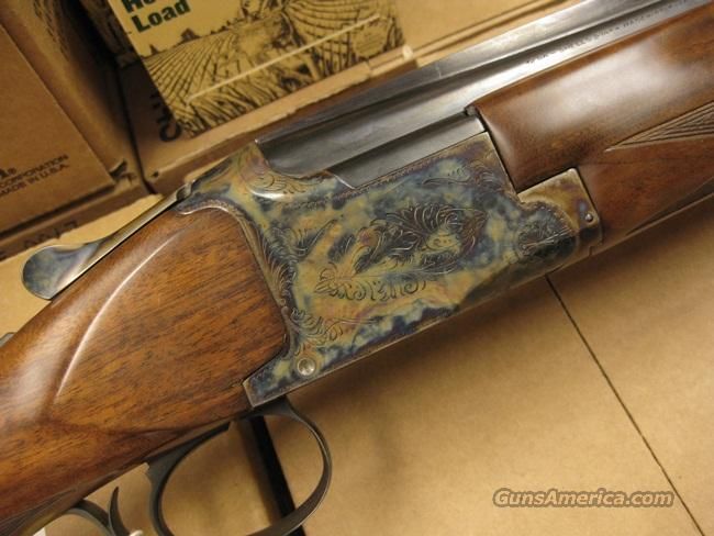 BROWNING SUPERPOSED LIGHTNING 12GA.  32-INCH BRILEYS - CASE COLORED - 1962 - BEAUTIFUL  Guns > Shotguns > Browning Shotguns > Over Unders > Belgian Manufacture