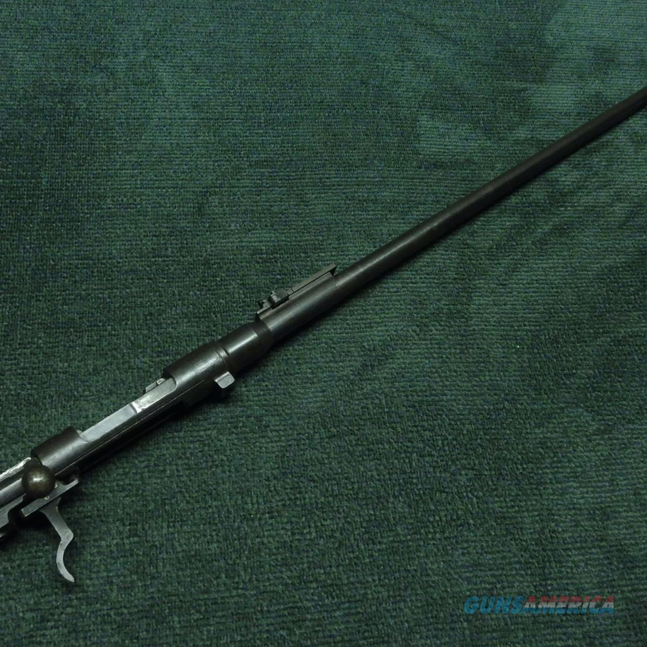 ARISAKA TYPE 99 7.7 JAPANESE - BARRELED ACTION - EXCELLENT MUM & BORE  Guns > Rifles > Military Misc. Rifles Non-US > Other