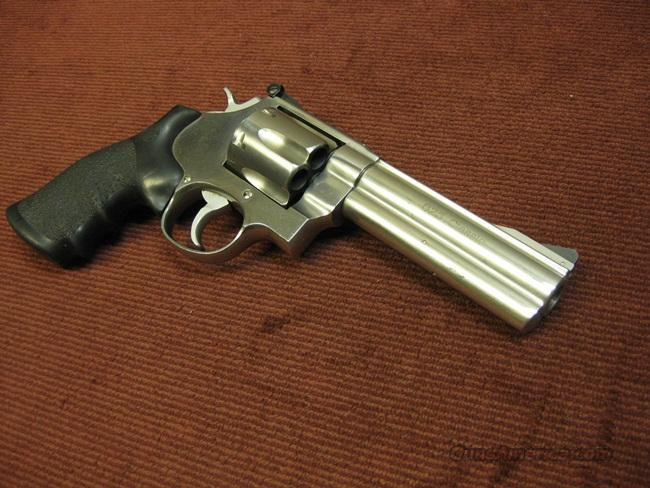 SMITH & WESSON 625-5  .45 COLT - 625 CLASSIC - 5-INCH BARREL - PRELOCK - EXCELLENT !  Guns > Pistols > Smith & Wesson Revolvers > Full Frame Revolver