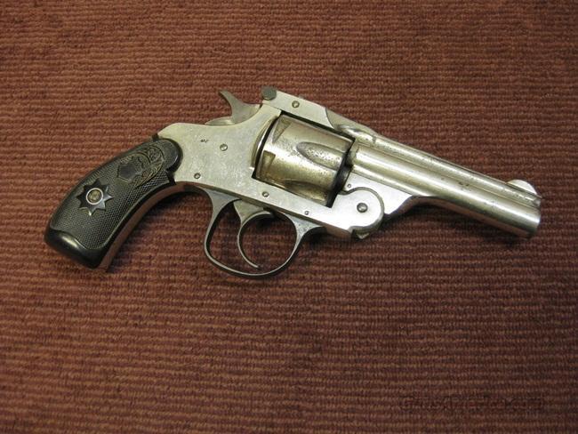 Hopkins amp allen forehand model 1901 32 s amp w guns gt pistols gt hopkins